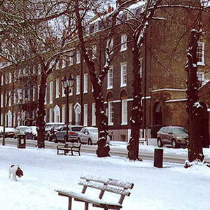 Preparing your Home for the Coldest Winters in London