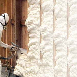 Why should you use spray foam insulation?