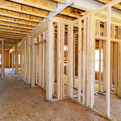 What is stud wall insulation