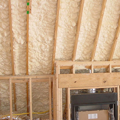 What is the best spray foam insulation cost online